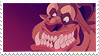 Disney Stamp - BatB 015 by hanakt
