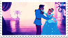 Disney Stamp - Cinderella 004 by hanakt