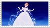 Disney Stamp - Cinderella 005 by hanakt