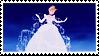Disney Stamp - Cinderella 005