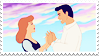 Disney Stamp - Cinderella 009 by hanakt