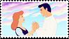 Disney Stamp - Cinderella 009 by hanakt