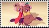 Disney Stamp - Cinderella 010 by hanakt