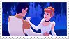 Disney Stamp - Cinderella 011 by hanakt