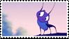 Disney Stamp - Mulan 003 by hanakt