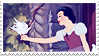 Disney Stamp - Snow White 011 by hanakt