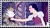 Disney Stamp - Snow White 011 by hanakt