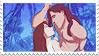 Disney Stamp - Tarzan 002 by hanakt