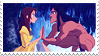 Disney Stamp - Tarzan 004 by hanakt