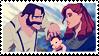 Disney Stamp - Tarzan 005 by hanakt