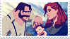 Disney Stamp - Tarzan 005 by hanakt