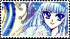 MKR Stamp - Umi 002