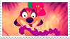 Disney Stamp - TLK 002 by hanakt