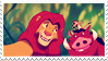 Disney Stamp - TLK 007 by hanakt