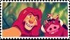 Disney Stamp - TLK 007 by hanakt