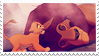 Disney Stamp - TLK 010 by hanakt