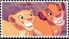 Disney Stamp - TLK 011 by hanakt