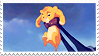 Disney Stamp - TLK 016 by hanakt