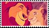 Disney Stamp - TLK 017