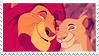 Disney Stamp - TLK 017 by hanakt