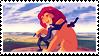 Disney Stamp - TLK 018