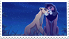 Disney Stamp - TLK II 002