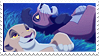 Disney Stamp - TLK II 003 by hanakt