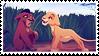 Disney Stamp - TLK II 004