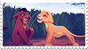 Disney Stamp - TLK II 004 by hanakt