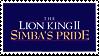 Disney Stamp - TLK II 005 by hanakt