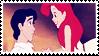 Disney Stamp - TLM 005 by hanakt