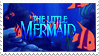Disney Stamp - TLM 012