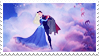 Disney Stamp - SB 001 by hanakt