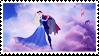 Disney Stamp - SB 001 by hanakt
