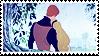 Disney Stamp - SB 004 by hanakt