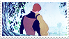 Disney Stamp - SB 004 by hanakt