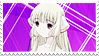 Chobits Stamp - Chii 003 by hanakt