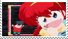 Ranma Stamp by hanakt