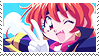 Slayers Stamp 030 by hanakt