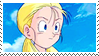 DBZ Stamp - Marron 001 by hanakt