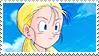 DBZ Stamp - Marron 001 by hanakt