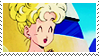 DBZ Stamp - Mrs. Brief by hanakt