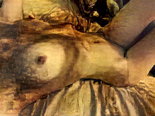 Naked by lherrerabenitez