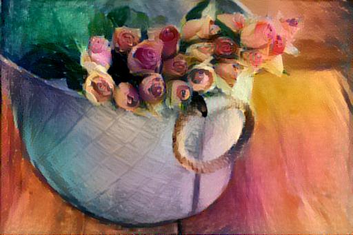 Roses by lherrerabenitez