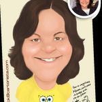 .:Marion Comiss:. by murdokheras