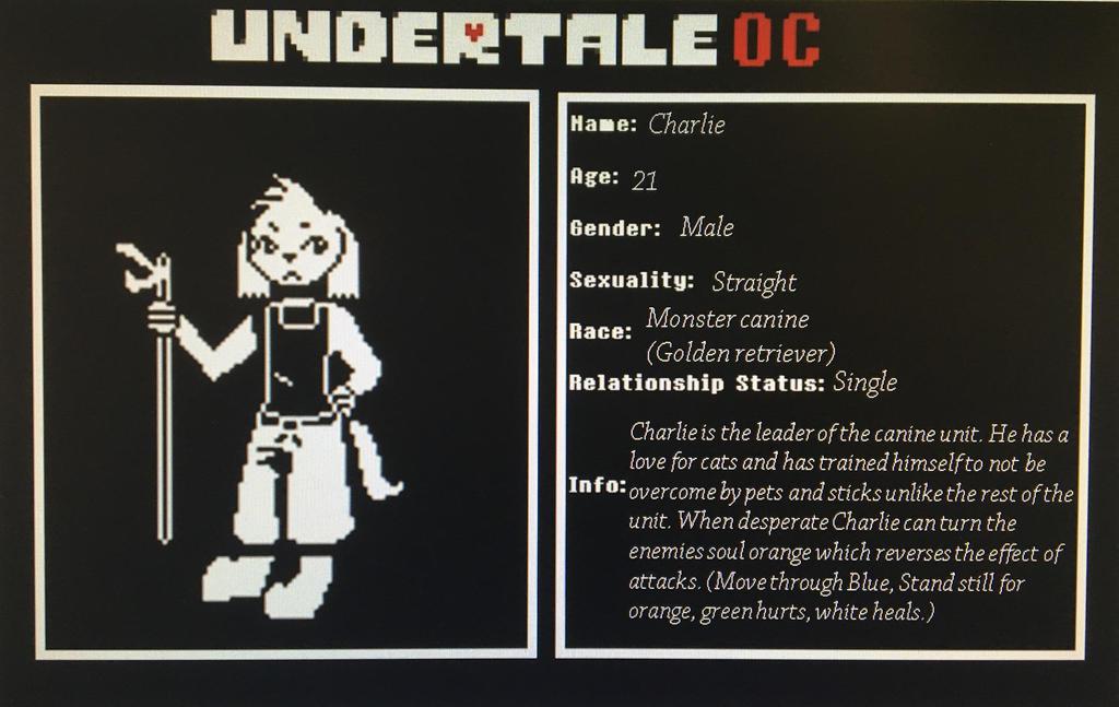 Undertale Roleplayers wanted by FloofySkuntank on DeviantArt