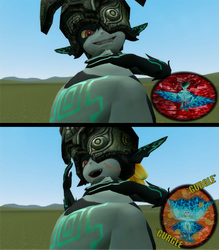 GMod Doodle: Hungry Midna 3 (Finale)