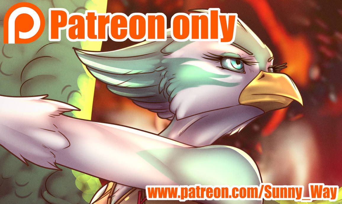 Patreon exclusive - Fae Winters (Dreamkeepers)