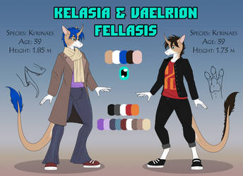 Kelasia  Vaelrion Fellais reference  2 