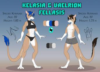 Kelasia  Vaelrion Fellais reference  3 